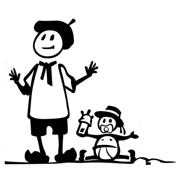 Enfants/Bébés