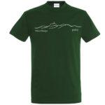 Chaîne des volcans d' Auvergne