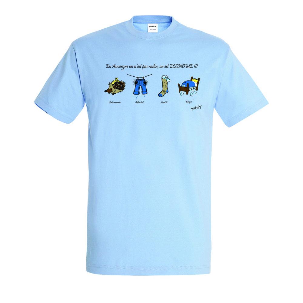 T-shirt radin