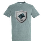 T-shirt-yakay is coming