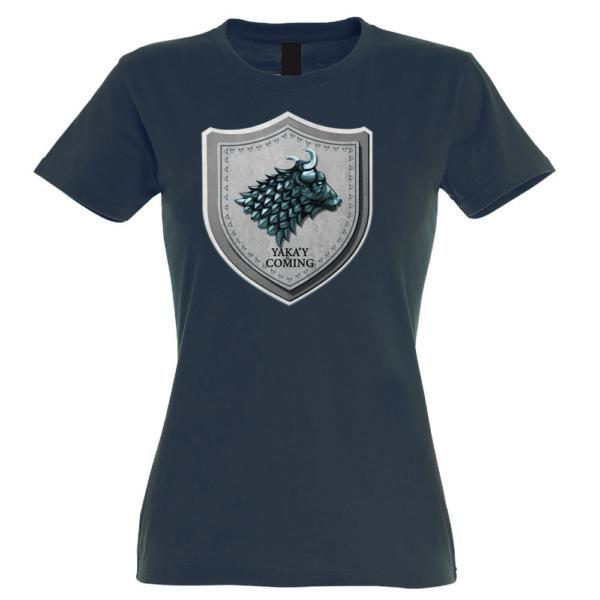 T-shirt Femme GOT