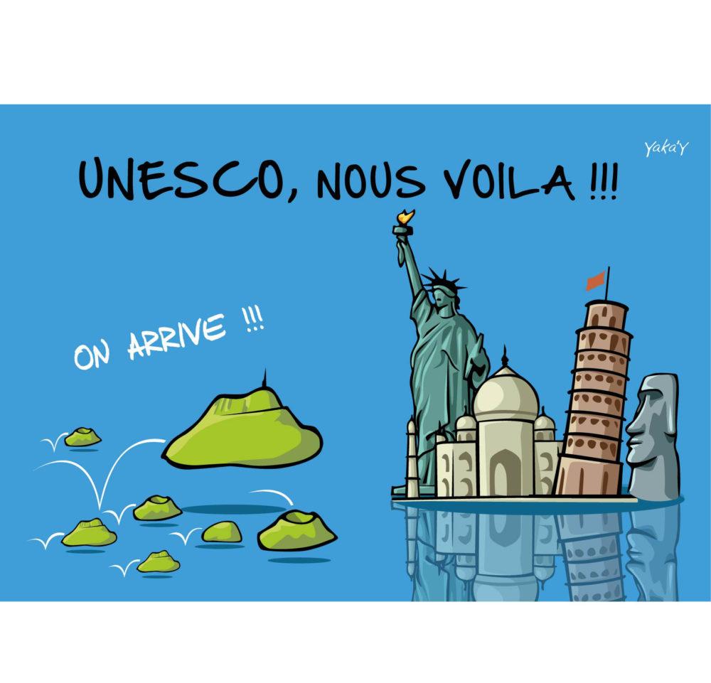 Carte postale024 UNESCO