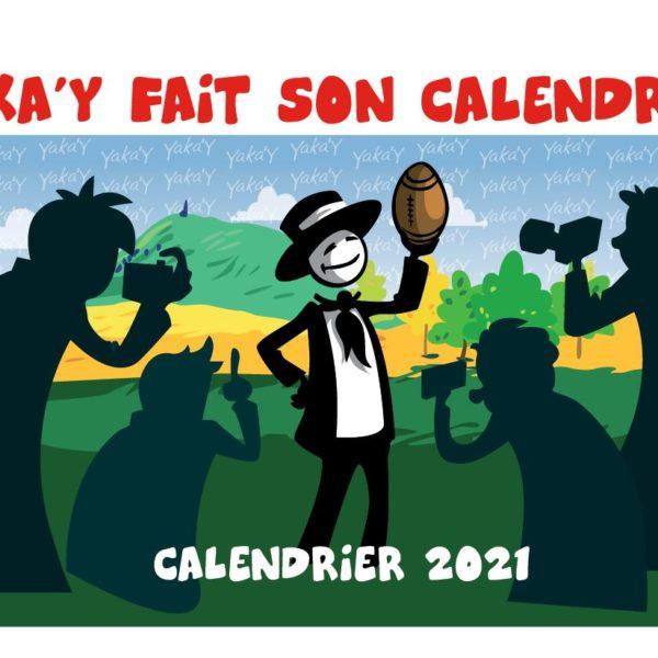 calendrier auvergnat 2021
