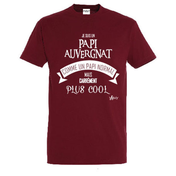t shirt chili papy