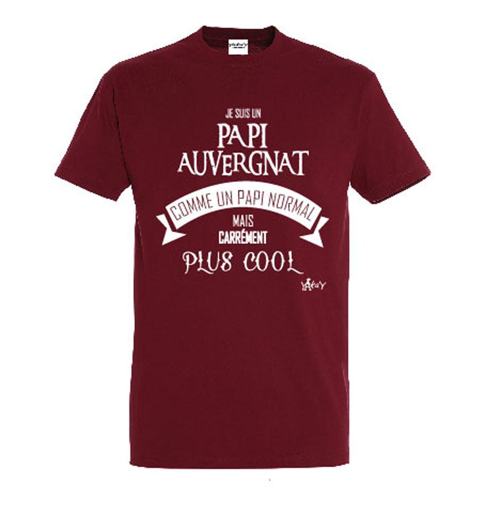 t shirt chili papy