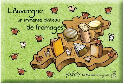 magnet 10 plateau de fromages